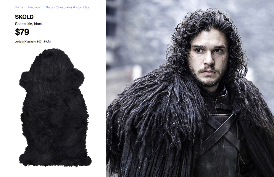 Jon Snow [Photo HBO] 4